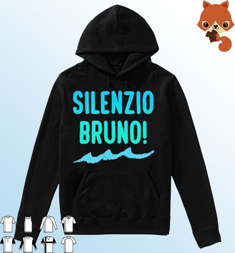 Las 10 ciudades hispanohablantes más grandes Luca-silenzio-bruno-shirt-hoodie